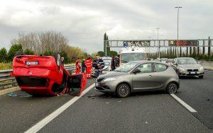 איך מחשבים פיצוי תאונת דרכים