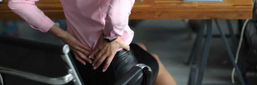 תאונות עבודה ומחלות מקצוע